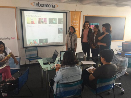 demo rails girls lima